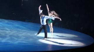 "SYTYCD Tour Allison & Kent -- ""Sundrenched World"""