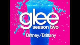 Glee (Britney Spears) -  Baby One More Time (Full Song HQ/HD) + Download Mp3