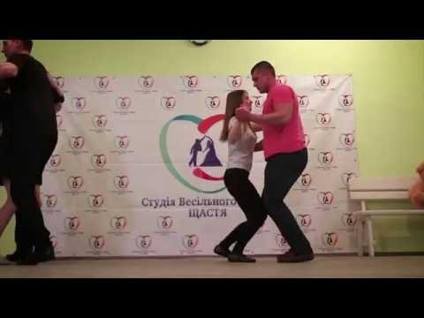 """""""Fedan studio"""" Перший весільний танець, відео 5"""