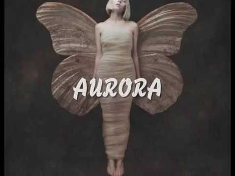 AURORA - Under the Water - lyrics