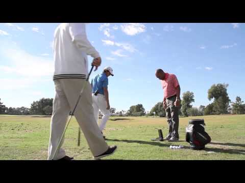 Adams Golf – Aaron Baddeley Tests the SUPER Driver