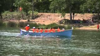 preview picture of video '3r Sant Pere Pescador FINAL CM'