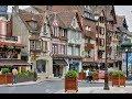 Viaggio a Deauville Francia Nord Senza Elio Ritorno a Parigi In treno pr...
