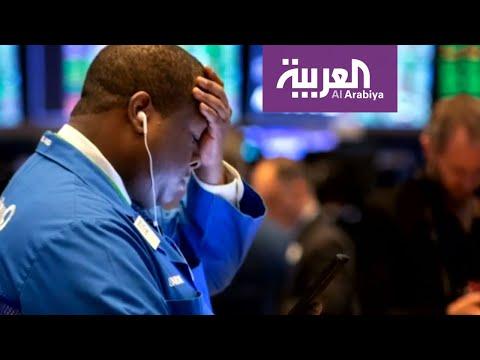 العرب اليوم - شاهد: خسائر