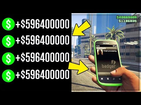 قلتش فلوس قراند 5 ( قلتش فلوس تجيب 1,500,000 مليون خلال 5 دقايق ) لحالك 1.42