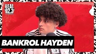 Bankrol Hayden Details Car Crash, Kid Cudi Influence, Depression & Anxiety   Bootleg Kev & DJ Hed