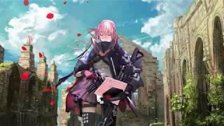 AK-15  - (Girls' Frontline) - Girls' Frontline ST AR-15 MOD3 Live 2D Oath