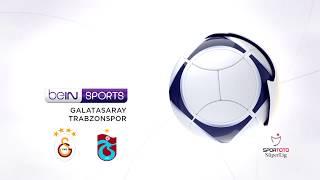 Galatasaray 2 - 1 Trabzonspor #Özet