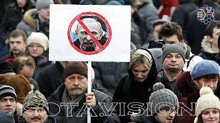 💥Собрание, возмущенных действиями власти. Москва. Трансляция
