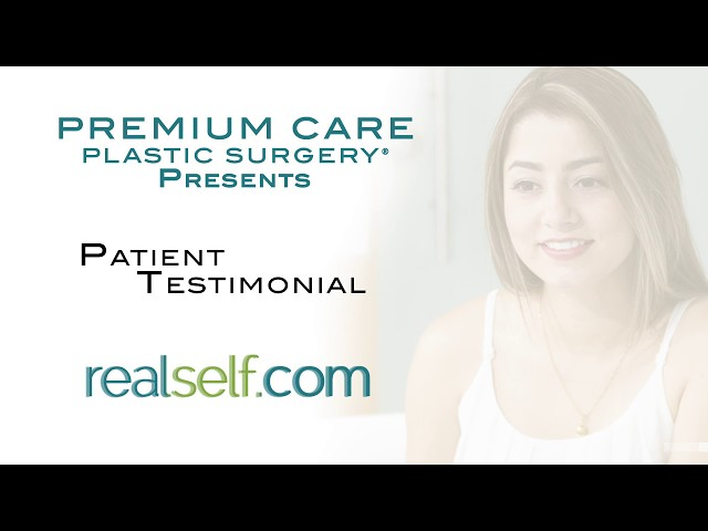 Realself.com patient testimonial (69): Lipo and BBL with Dr. Alex Campbell and Premium Care PS