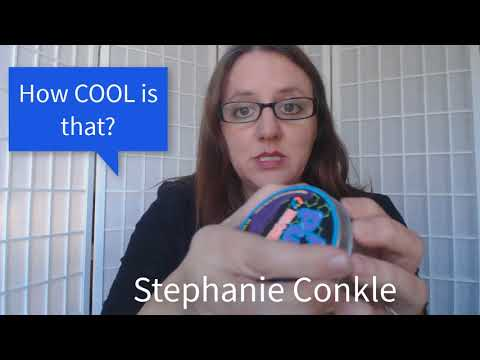 Stephanie Conkle's Pre-Conference Course for HTL 2018