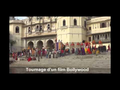 Bollywood express 2012 (видео)