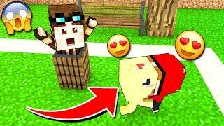 MIA FIGLIA SI È FIDANZATA! - Casa di Minecraft #38