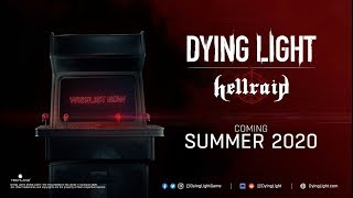 Trailer DLC Hellraid