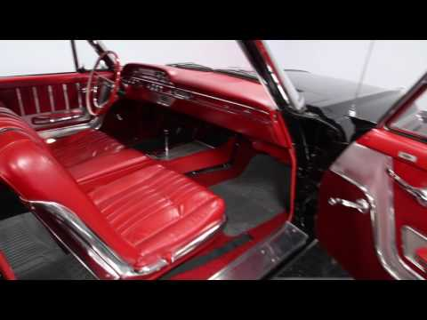 Video of '62 Galaxie 500 XL - JTSV