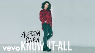 Alessia Cara - Stars (Audio)