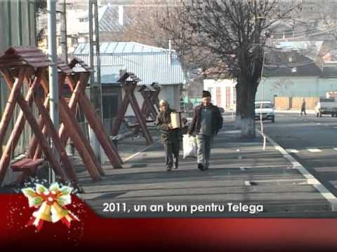 2011, un an bun pentru Telega