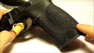 How To Stipple Your Gun