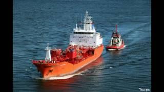Shipspotting - Norway