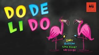DODELIDO │ Drei Magier® (Erklärvideo)