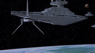 Top 10 Star Wars Vehicles