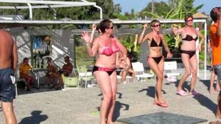 Hotel Dance Opa Opa