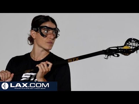 thumbnail for Top Women's Lacrosse Complete Sticks for 2021
