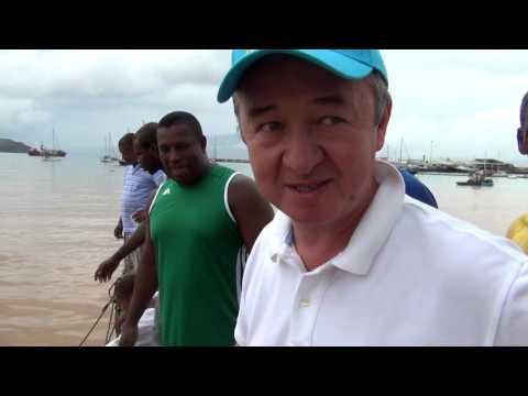 Кабо-Верде: нужна ли виза для россиян и что требуется для получения?