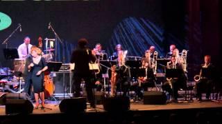 "Gran Canaria Big Band - ""Vereda Tropical"" by G. Curiel, Arr. F. Blanco ""Latino"""