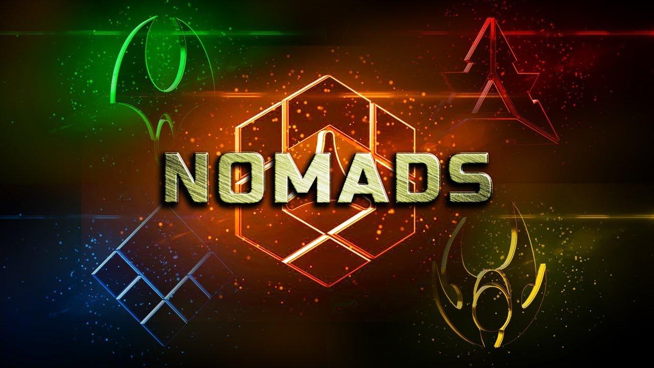 Кочевники — Nomads