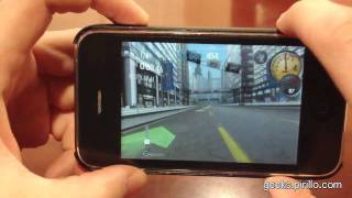 Need for Speed все части!, Need for Speed on the iPhone