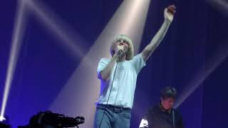9, The Charlatans -  You're So Pretty - We're So Pretty - Wembley Arena - 07 - 12 - 2018