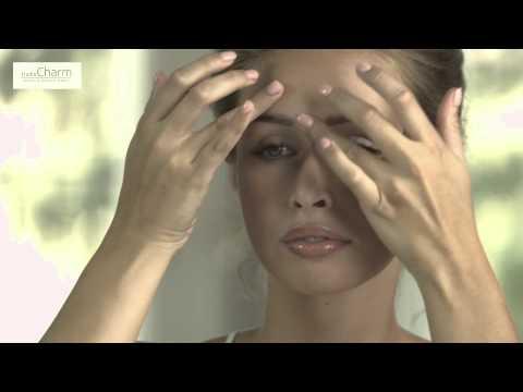 Hodnocení krémů na vrásky pod očima