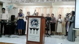 We Praise Your Name by UPC Dasma-F