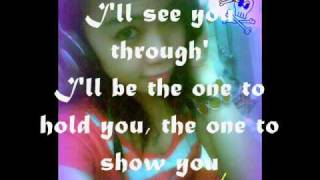 You'll never stand alone w/lyrics by: charice pempengco feat.precious_nor.wmv