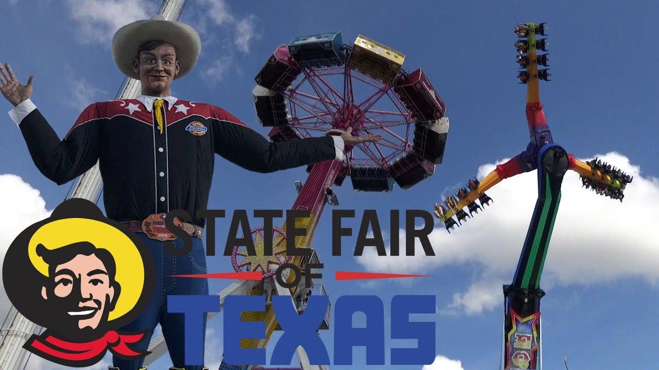 The Texas State Fair