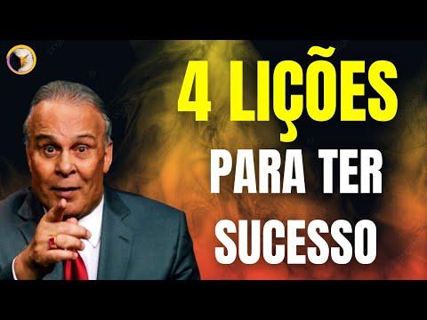 [Motivao] - Lair Ribeiro - As 4 Lies Mais Valiosas Para Ter Sucesso Em 2021 #10