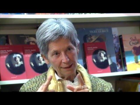 Vidéo de Marie-Josèphe Bonnet