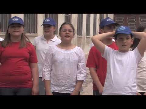 Progetto Scuola-Avis 2016: recita Scuola Elementare di Valle Madonna