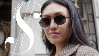 What a $6,000 Outfit Looks Like in New York City | This Look Is Money | Harper's BAZAAR