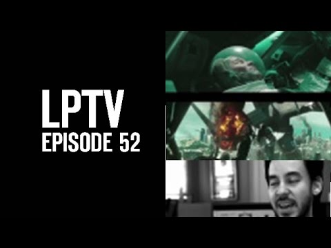 2011 North American Tour (Part 1 of 3) | LPTV #52 | Linkin Park