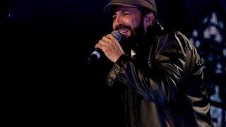 Juan Luis Guerra  440 - Quisiera (Letra)
