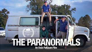 The Paranormals Full Movie 2015  Comedy/Horror  4K