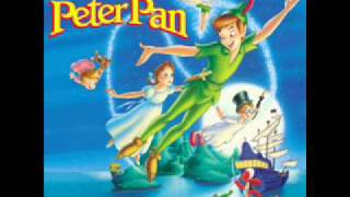 Peter Pan 04 You Can Fly You Can Fly You Can Fly Chords
