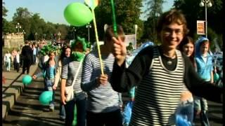 Гатчина. День Города 2006 год
