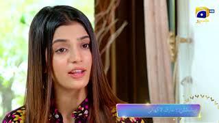 Bechari Qudsia - Episode 60 Promo - Tonight at 7:00 PM only on Har Pal Geo
