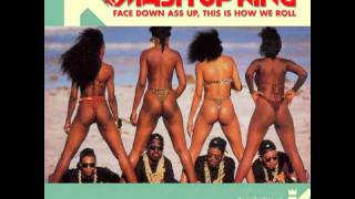LMFAO vs 2 LIVE CREW vs TUJAMO Face Down Ass Up, This Is How We Roll (The Mash-Up King Remix)