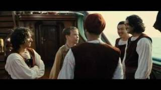The Chronicles Of Narnia - The Voyage Of The Dawn Treader - English Trailer - HQ