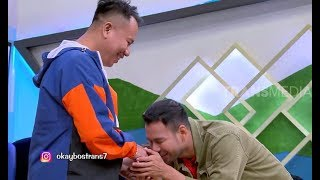 Video Merasa Malu, Raffi Ahmad CIUM TANGAN Vicky Prasetyo | OKAY BOS  (27/08/19) Part 2 MP3, 3GP, MP4, WEBM, AVI, FLV September 2019