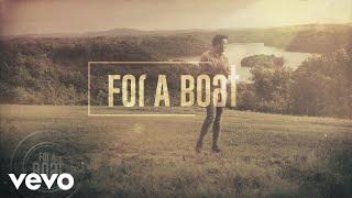 Luke Bryan For A Boat